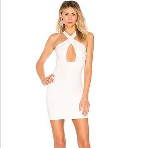 Revolve chantel mini dress - by the way